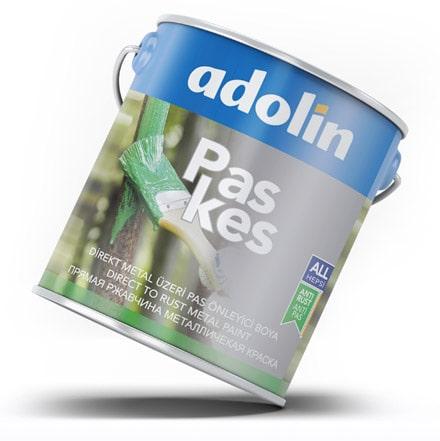Adolin Paskes – Pas Önleyici Boya